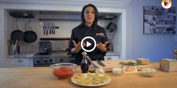 Verona Espeziale Cooking Video
