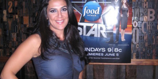 FNS Premiere Party with Penny Davidi